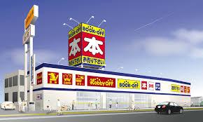 ブックオフコーポレーション(9278)株主優待・配当利回りおすすめ